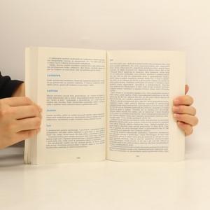antikvární kniha Křesťanské symboly, 1992
