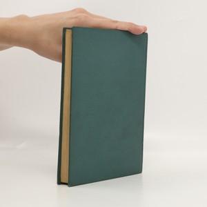 antikvární kniha Избранное. (Výbor z díla), 1952
