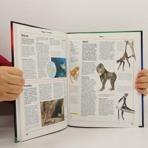 antikvární kniha Školní encyklopedie zvířata a rostliny, 2000