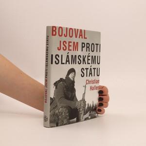 náhled knihy - Bojoval jsem proti Islámskému státu