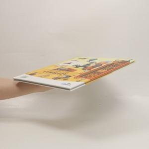 antikvární kniha Cestovatel časem. Vynálezy (nerozbalená), 2019