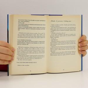 antikvární kniha Zamilovaná princezna, 2003