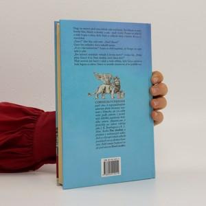 antikvární kniha Pán zlodějů, 2003