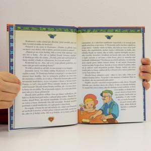 antikvární kniha Krkonošské pohádky, 2011