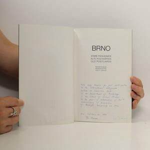 antikvární kniha Brno - Staré pohlednice, neuveden