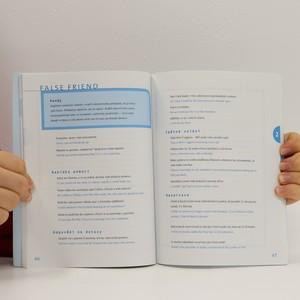 antikvární kniha Business English. S jistotou slovem i písmem, 2006