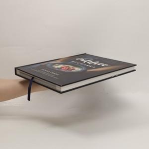 antikvární kniha Cukrfree, 2016