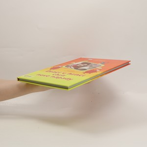 antikvární kniha Draci v hrnci chrlí nové nápady, 2015