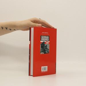 antikvární kniha Manuál bodyguarda. Profesionální techniky ochrany osob, 2005