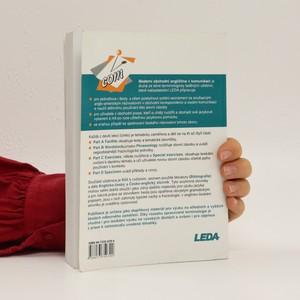 antikvární kniha Modern business English in communication = Moderní obchodní angličtina v komunikaci, 2004