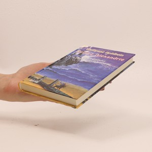 antikvární kniha Rytíř z Alexandrie. Dobrodružství z časů křížových výprav, 1997