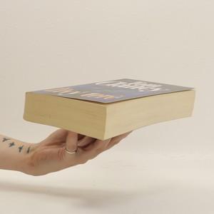 antikvární kniha Živý terč, 2016