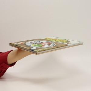 antikvární kniha Inspektor Fousek na stopě, 2016