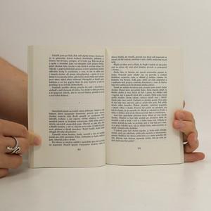antikvární kniha Řešení gama, 1990
