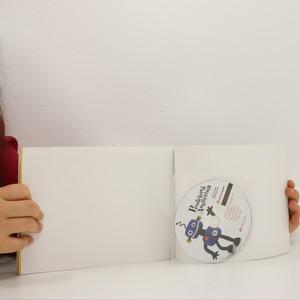 antikvární kniha Písničková angličtina, 2010