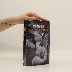 náhled knihy - Monument 14. 3. díl. Cesta pustinou