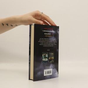 antikvární kniha Monument 14. 3. díl. Cesta pustinou, 2014