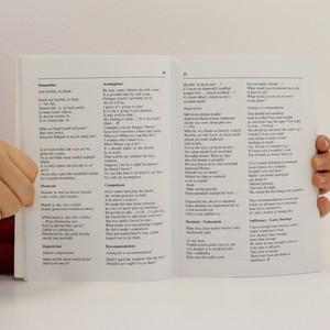 antikvární kniha Jak komunikovat anglicky = How to communicate in English, 2001