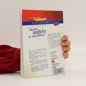 antikvární kniha Mluvíme anglicky se zákazníkem, 2004