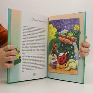 antikvární kniha Pohádky o zvířátkách, neuveden