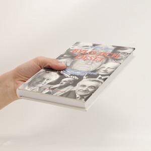 antikvární kniha Bylo jich deset, aneb, Rozhovory se smrtelnými nesmrtelnými, 2001
