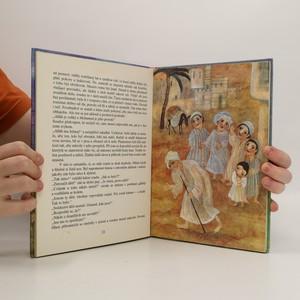 antikvární kniha Letem pohádkovým světem : pohádky cizích zemí, 1992