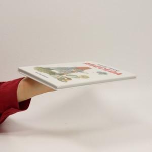 antikvární kniha Moje první abeceda, 2006
