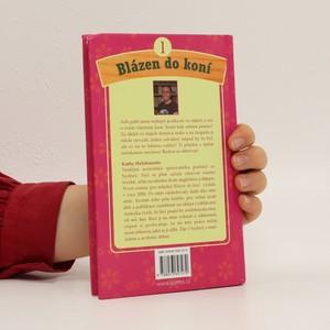 antikvární kniha Blázen do koní. Úplný blázen do koní (1. díl), 2009
