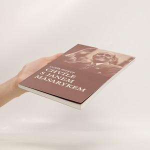 antikvární kniha Chvíle s Janem Masarykem. Z pamětí Lumíra Soukupa, 1997