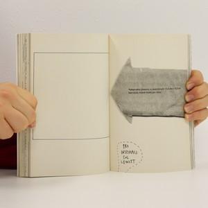 antikvární kniha Čurbes : rukověť omylů a (ne)šťastných náhod, 2015