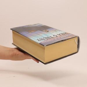 antikvární kniha Hra o trůny: Píseň ledu a ohně, 2011