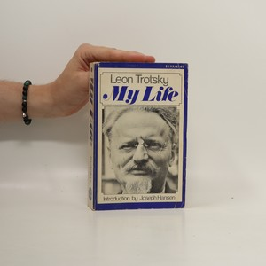 náhled knihy - My life