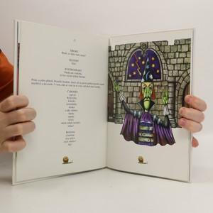 antikvární kniha Dlouhý, Široký, Bystrozraký, 1998