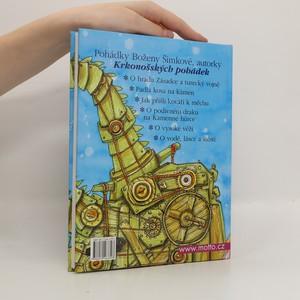 antikvární kniha Pohádky z obrazovky, 2006