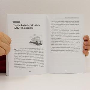 antikvární kniha Síla pozitivního přístupu : 10 pravidel, jak naplnit svůj život a práci pozitivní energií, 2016
