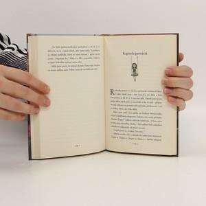 antikvární kniha Poppy Borůvková - Poprask na Akademii, 2018