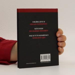 antikvární kniha Skvrna, 2017