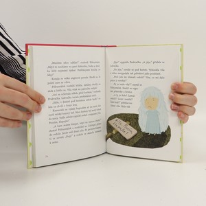 antikvární kniha Anička, žabičky a jejich přátelé, 2012