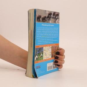 antikvární kniha Srí Lanka: turistický průvodce, 2012