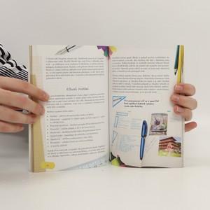 antikvární kniha Kreativní diář. Vytvořte si diář na míru, 2016