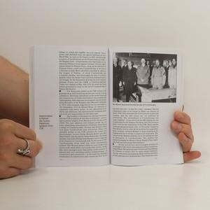 antikvární kniha A brief history of the Czech lands to 2004, neuveden