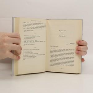 antikvární kniha Dopisy z ostrova Skye, 2014