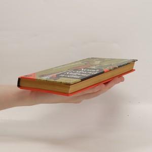 antikvární kniha Královna ve stínu, 1995