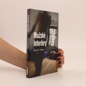 náhled knihy - Mužské interiéry (slovensky)
