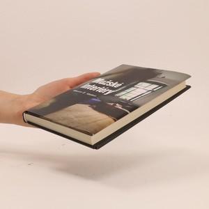 antikvární kniha Mužské interiéry (slovensky), 2007