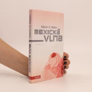 náhled knihy - Mexická vlna