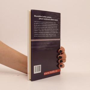 antikvární kniha Mexická vlna, 2008