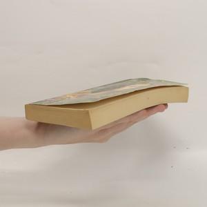 antikvární kniha Ostrov túžby (slovensky), 2003