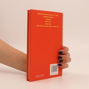antikvární kniha Vzhůru, tesaři, do výše střechu zvedněte! ; Seymour: Úvod, 2006