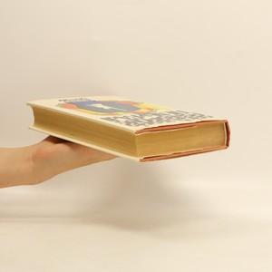 antikvární kniha Tiene v raji, 1974